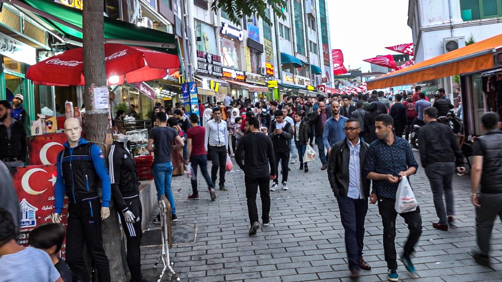 تركيا تصدر بيان عاجل ومهم بشأن اللاجئين السوريين