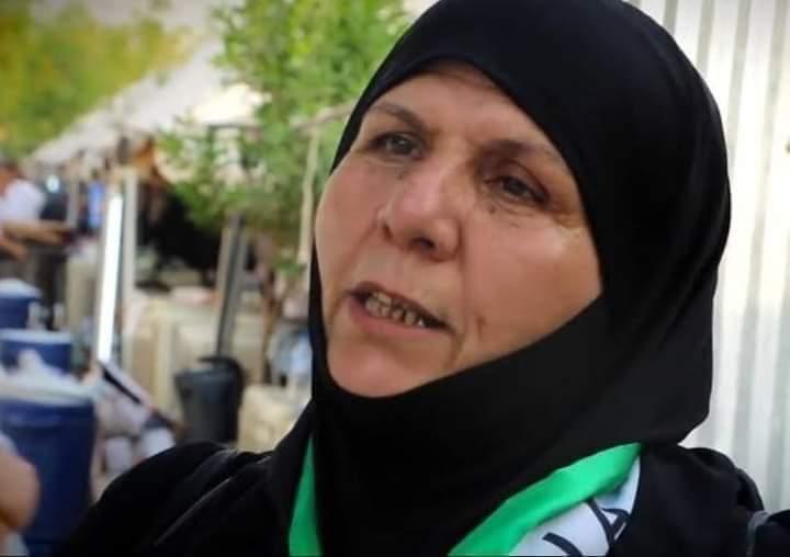 """أول تعليق رسمي للأردن على ترحيل """"خنساء حوران"""""""