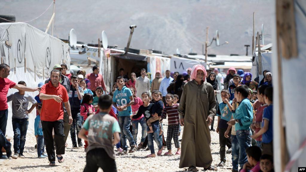 الفنانة اللبنانية أليسا تصدم اللاجئين السوريين بتصريحات مفاجئة