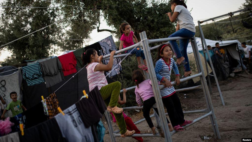 اليونان تتخذ قرارًا هامًا بشأن اللاجئين من ضمنهم السوريين ويتم تنفيذه بدءًا من 2020
