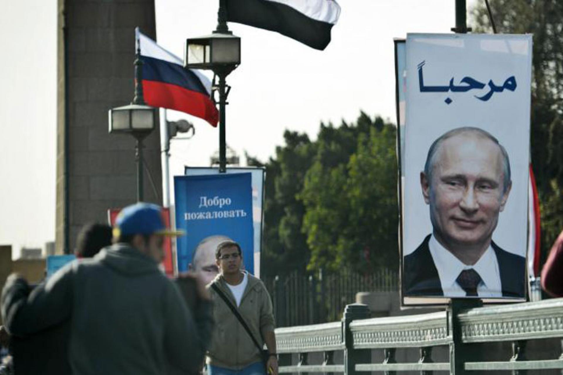 احتفالات روسية بملابس فاضحة في دمشق وطرطوس تعود إلى عصور الوثنية (صور)