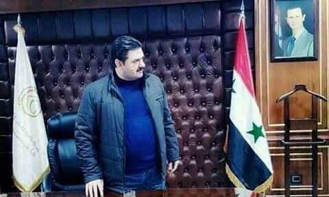 """بعد رامي مخلوف.. نظام الأسد ينقلب على رجل الأعمال الموالي """"محمد قاطرجي"""""""