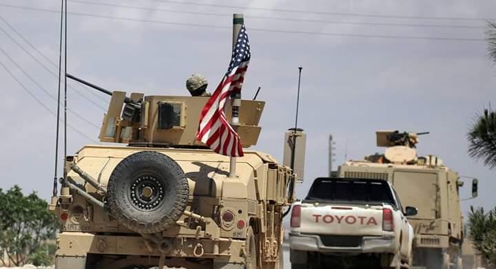 لأول مرّة.. التحالف الدولي يلمّح للتدخل عسكريًا في المناطق الخاضعة لسيطرة الأسد شرق سوريا