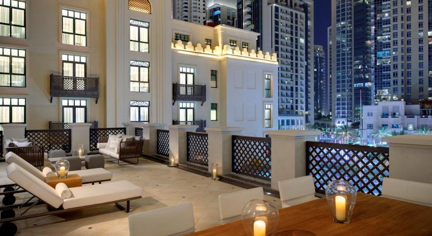 الإمارات.. فضيحة تحرّش جنسي في فندق 5 نجوم