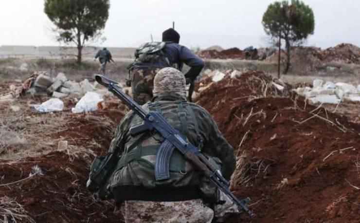 """بعد لقائه أسماء الأسد.. مقتل ابن عقيد في """"جيش الأسد"""" بمحرقة معارك ريف حماة (صورة)"""