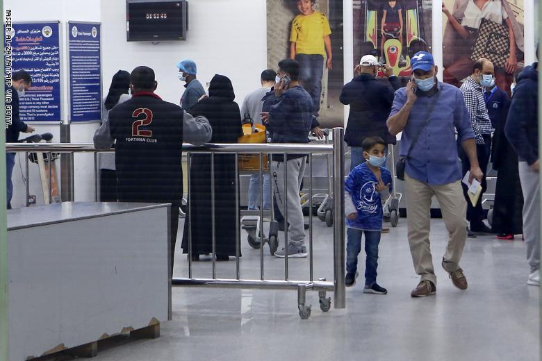 الإعلامية الكويتية فجر السعيد تفجر مفاجأة بشأن كورونا بمصر