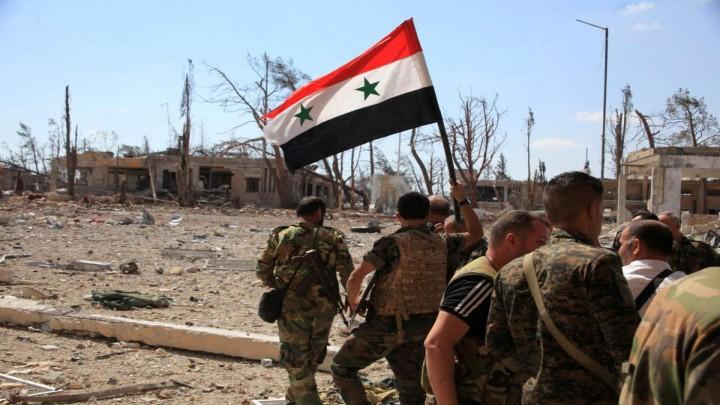 صحيفة تفجر مفاجأة: تخبط في قيادة ميليشيات الأسد