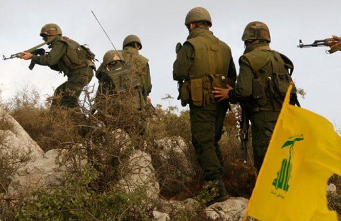 """خطوة غير متوقعة وغامضة من ميليشيا """"حزب الله"""" في يبرود غرب دمشق"""