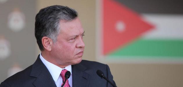 """ترتيبات خاصة تحدث للمرة الأولي داخل القصر الملكي بالأردن وسط غياب للملك """"عبدالله"""""""