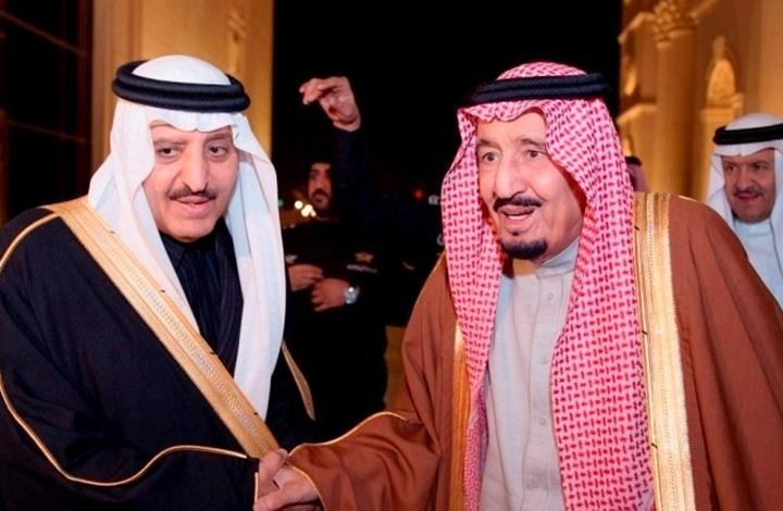 معلومات مخابراتية تكشف مفاجأة: الأمير أحمد بن عبد العزيز أبلغ الملك سلمان ومحمد بن سلمان بقرارات مفاجئة