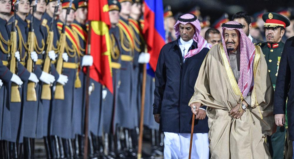 كشف معلومات خطيرة بشأن حارس الملك سلمان المقتول.. وتحركات مسؤولين سعوديين