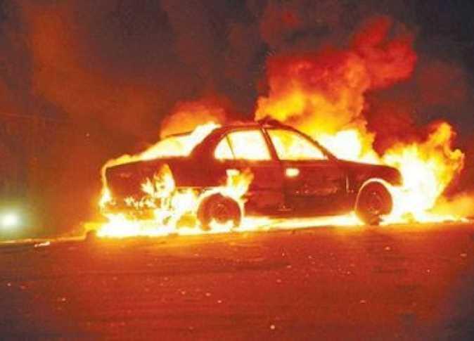 """جريمة مروعة في السعودية.. قتل مواطن وحرق جثته على طريقة """"الهندوس"""""""