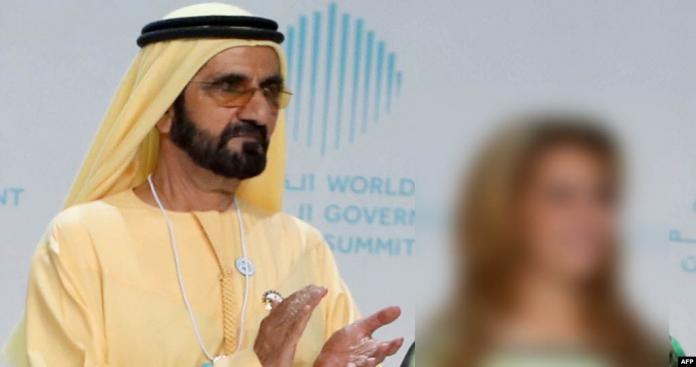 حاكم دبي يتهم زوجته الأميرة هيا في شرفها.. وموقع يروي تفاصيل صادمة