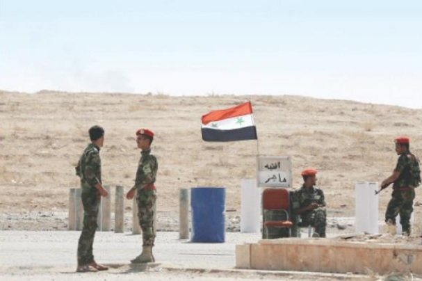 """قرار من قيادة """"جيش الأسد"""" في دمشق بحق شباب حماة"""