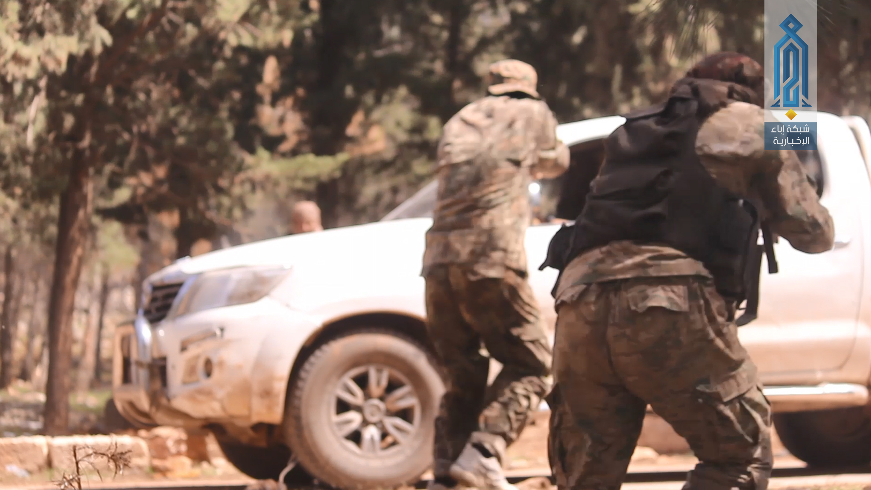 """سائق """"البغدادي"""" في قبضة """"تحرير الشام"""" من وكره بريف حلب.. والكشف عن مهمته في المحرر (صورة)"""