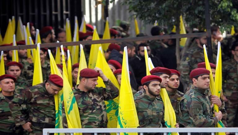 """موقع استخباراتي: ميليشيا """"حزب الله"""" يتمرّد على """"نظام الأسد"""" بشأن معركة إدلب"""