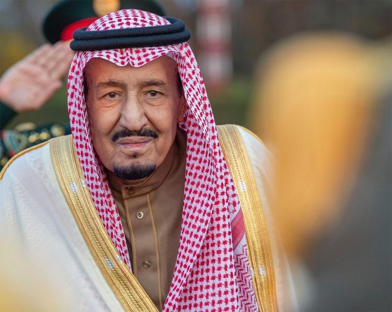 """أمر ملكي عاجل من """"الملك سلمان"""" بشأن وافد سوري في السعودية.. وكشف التفاصيل"""