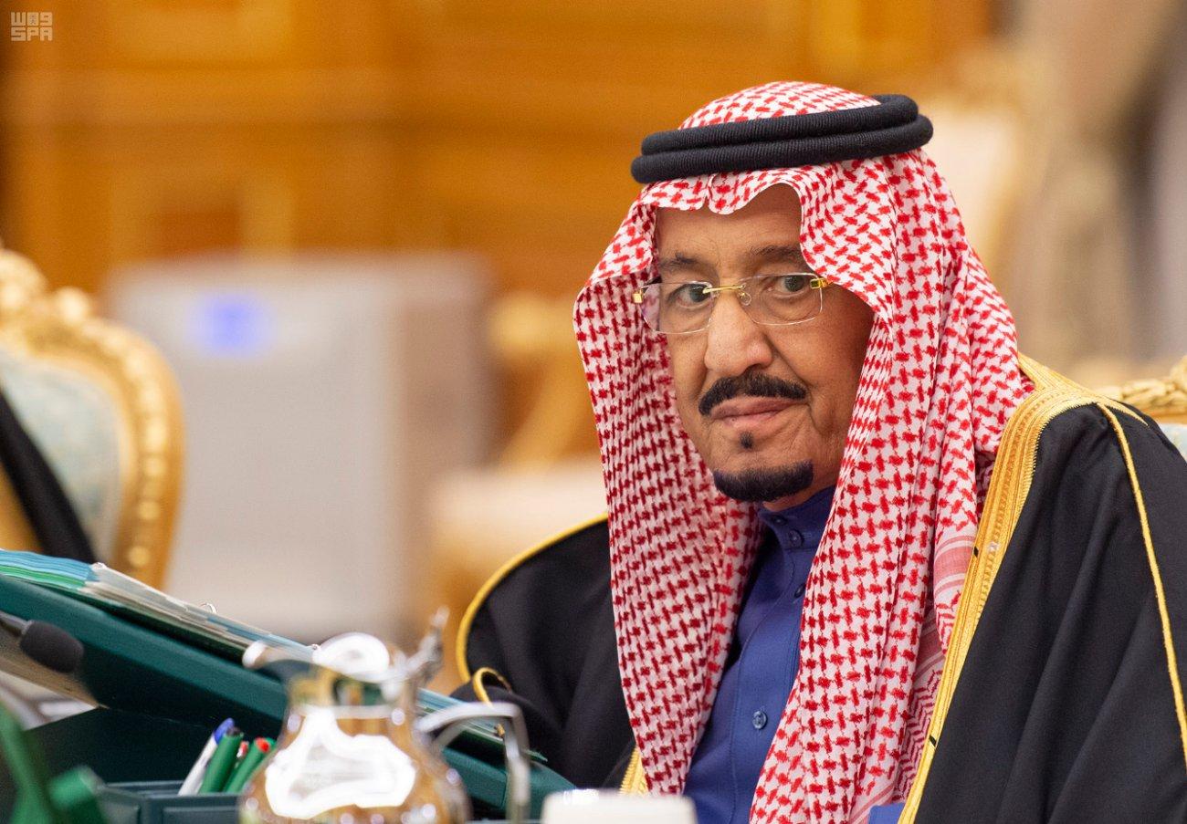 الملك سلمان يبعث رسالة عاجلة إلى أمير الكويت بعد تطورات خطيرة