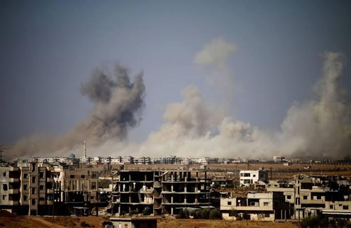 تحرك عاجل من أسعد دولة في العالم بشأن إدلب