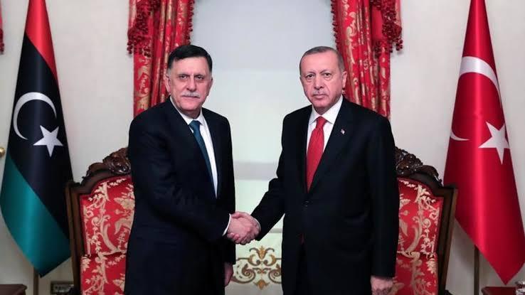 """تصريحات موجعة.. """"أردوغان"""" يفتح النار على الجامعة العربية"""