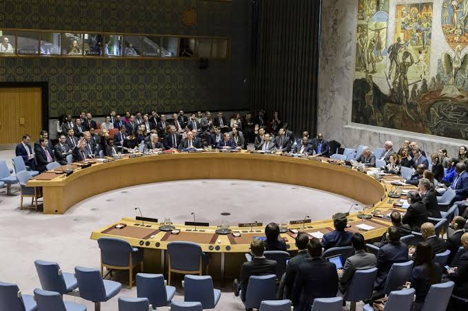 مجلس الأمن الدولي يصوت على مشروعي قرارين بشأن سوريا