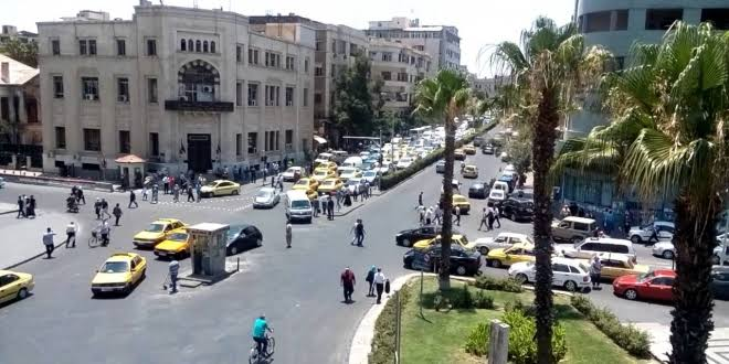 بتواطؤ من نظام الأسد.. ممثلة سورية تتعرض للتحرش داخل العاصمة دمشق