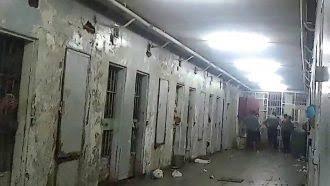 بعد تسوية وضعه... نظام الأسد يعدم شاب داخل سجن صيدنايا