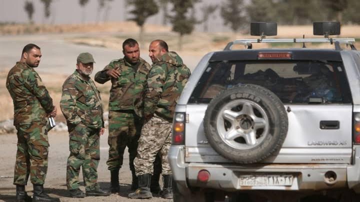 """نال المرتبة الأولى في سوريا.. نظام الأسد يقتل """"طالب طب"""" تحت التعذيب في أفرعه الأمنية"""