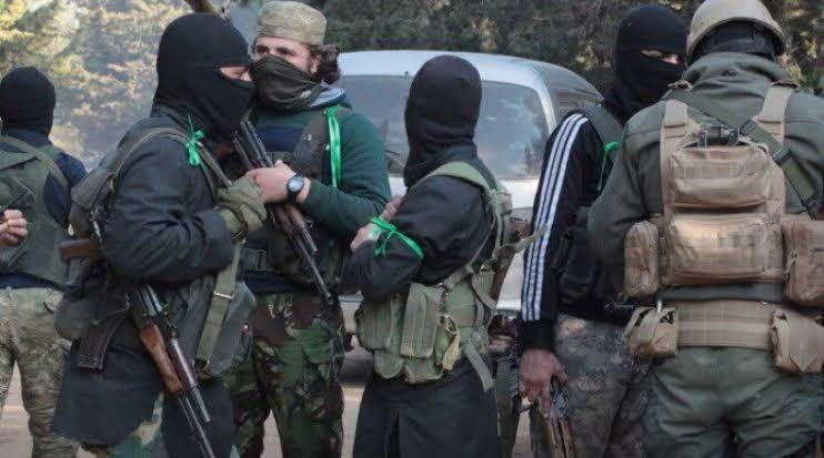 """عبر عملائه.. """"تحرير الشام"""" توجه صفعة جديدة لنظام الأسد في إدلب"""