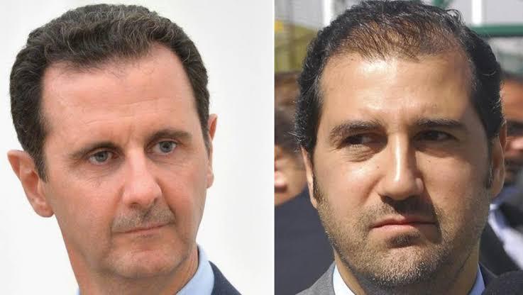 """ضمن سياسات الانقلاب عليه.. إجراء جديد من """"نظام الأسد"""" ضد رامي مخلوف"""