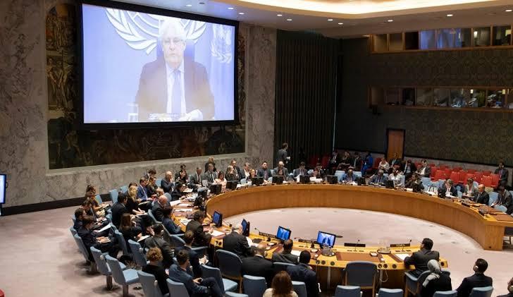 مجلس الأمن يلغي جلسة طارئة حول سوريا والسبب صادم