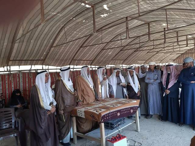 """عشيرة كبيرة في دير الزور تعلن تأيدها لعملية """"نبع السلام"""" وتوجه رسالة هامة"""