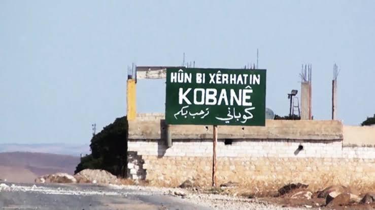 """نظام الأسد ينقلب على إتفاقه مع """"قسد"""" في عين العرب بحلب (صورة)"""