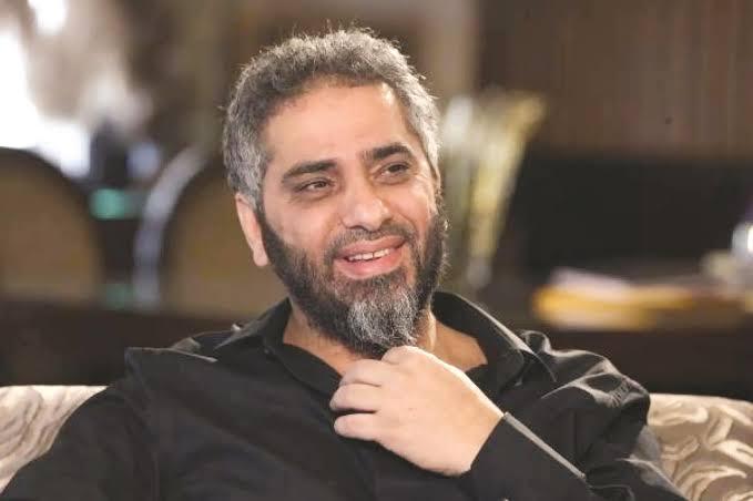 الفنان فضل شاكر يوجه رسالة مهمة إلى المتظاهرين في لبنان