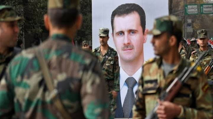نظام الأسد يناقش إقرار قانون عقوبات جديد للحد من ظاهرة غريية منتشرة في مناطق سيطرته