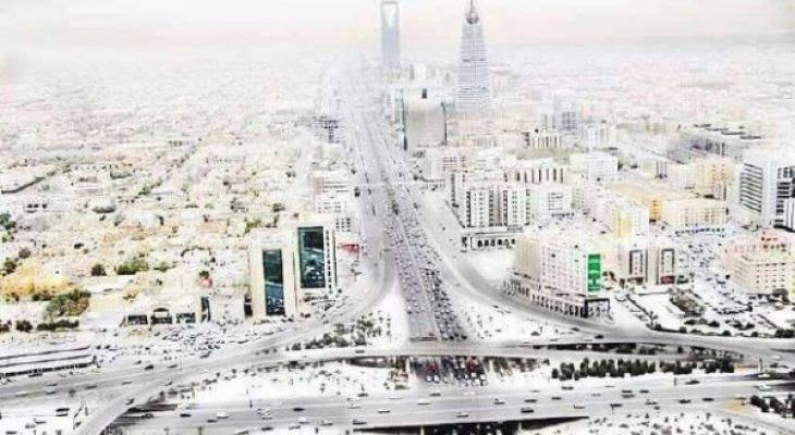 السعودية على موعد مع موجة برد هي الأقوى.. وهيئة الأرصاد تحذر