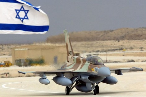 موقع أمريكي: طائرات إسرائيلية تدعم بشار الأسد في قتل الشعب السوري