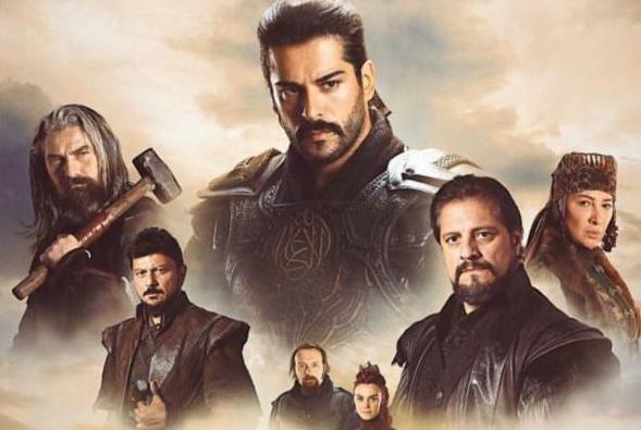 لعنة كورونا تطارد المسلسلات التركية