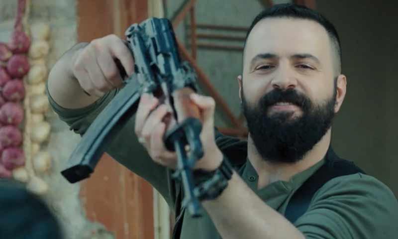 """مسؤول بـ""""نظام الأسد"""" يعترف بوجود 250 نسخة من """"جبل شيخ الجبل"""" في حمص"""