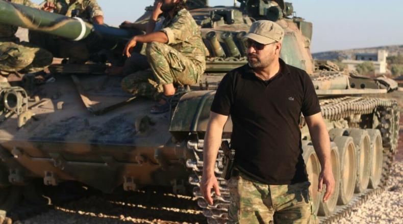"""بعد سقوط كفرنبودة مجددًا.. قائد """"جيش العزة"""" يكشف توقعاته لمعارك ريف حماة"""