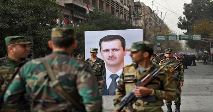"""""""المعارضة السورية"""" المقيمة في السعودية تكشف حقيقة مبادرة التطبيع مع """"نظام الأسد"""""""