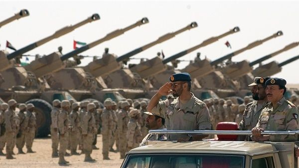 """""""غلوبال فاير باور"""" يكشف مفاجآت عن أقوى جيوش دول الخليج"""