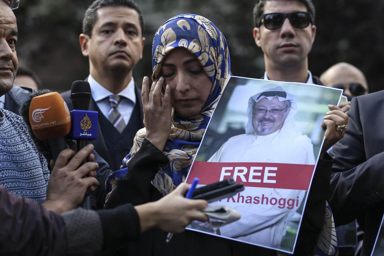 """توكل كرمان تكشف لأول مرة تفاصيل آخر لقاء مع """"خاشقجي"""" قبل قتله وخطته بشأن حرب اليمن"""