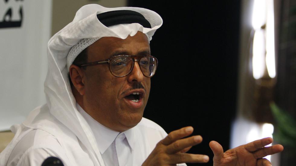 """ضاحي خلفان يُغضب محمد بن سلمان و""""ابن زايد"""" بعد كشفه أقوى سلاح تمتلكه قطر"""