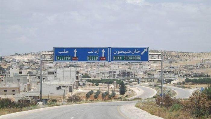 """اعترافات خطيرة من """"مستشارة الأسد"""" بشأن وقف إطلاق النار في إدلب"""