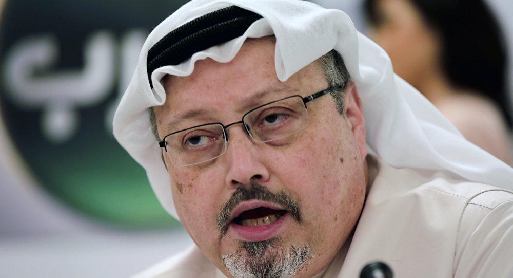 خطيبة خاشقجي تكشف مفاجأة: جمال لا زال حيًا.. وتوجه سؤالًا إلى محمد بن سلمان
