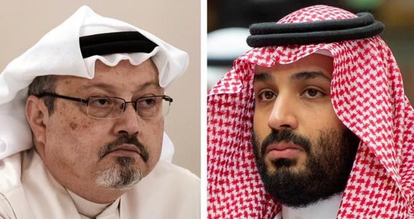 """فريق اغتيال """"خاشقجي"""" يكشف معلومات جديدة صادمة.. ومفاجأة عن محمد بن سلمان"""