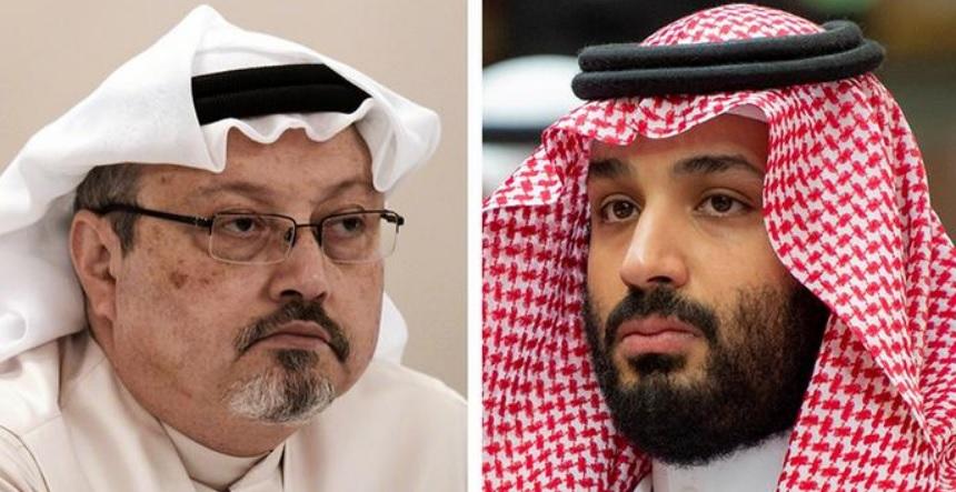 """تقرير يفجر مفاجأة: محمد بن سلمان اتخذ قرارات صادمة مع قتلة """"خاشقجي"""""""