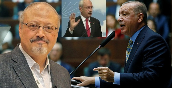 أمير سعودي يوجه اتهامًا خطيرًا لأردوغان