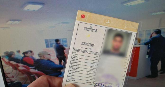 """خبر سار للسوريين بتركيا فيما يخص بطاقة """"الكملك"""""""